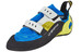 La Sportiva Finale VS - Chaussures d'escalade - jaune/bleu